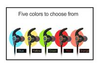 Fone Ouvido Headset Bluetooth sem Fio Stereo SPORT - Sports