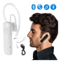 Fone Ouvido Headset Compatível LG K11 Samsung A20 J4 J5 A10 - Sans LC-10