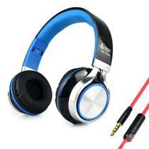 Fone ouvido hipermusica  hm-750mv  infokit -