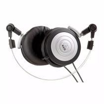 Fone Ouvido Retorno Monitor Akg K414p Original Garantia -