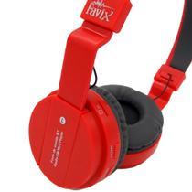 Fone Ouvido Sem Fio Favix B08 Cores Bass Bluetooth Fm Card -