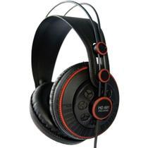 Fone Over-ear Profissional cabo de 2m Superlux HD681 -