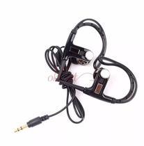 Fone Sports Powerhook In Ear 3,5 Mm P2 -