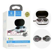 Fone wireless headset lehmox le-350 -
