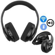 Fones De Ouvido Dobrável Bluetooth 5.0  P68 - Concise Fashion Style