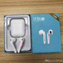 Fones de Ouvido i13s Touch TWS Bluetooth sem fio Wireless Bluetooth 5.0 -  MJX -
