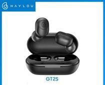 Fones Gamer Bluetooth Haylou GT2 S Super indicado para Gamer GT2S atualização do GT2 -