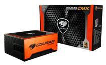 Fonte 1000W Cougar CMX 1000 V3 - Semi Modular - PFC Ativo - Eficiência até 89 - 80 PLUS Bronze -