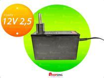 Fonte 12V 2.5A Monitor LG EAY60678302 - Modelo: ADS-24S-12 -