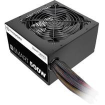 Fonte 500W TT SMART ATX2.3 80+ White PS-SPD-0500NPCWBZ-W - Thermaltake