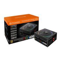 Fonte 650W TT Toughpower GRAND FULLY Modular RGB PS-TPG-0650FPCGUS-R - Thermaltake