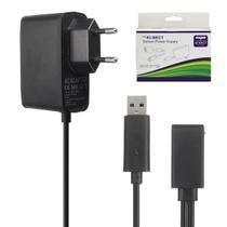 Fonte Adaptador Bivolt 110-220v Para Sensor Kinect Xbox 360 - Techbrasil