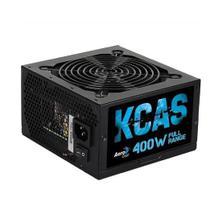Fonte Aerocool 400W 80 Plus White ATX KCAS -