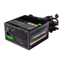 Fonte Alimentação ATX Gamemax GP650 650W 80 Plus Bronze PFC Ativo - OEM -