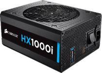 Fonte ATX 1000W HX1000I 80PLUS Platinum CP-9020074-WW - Corsair -