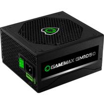 Fonte ATX 1050W GMX Semi Modular Gamemax - GM1050 -