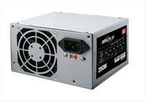 Fonte ATX 350w Real BrazilPc 24 Pinos -