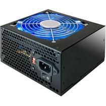 Fonte Atx 500w 24 Pinos 2 Sata High Power - MyMax -