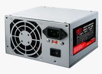 Fonte atx 500watts nominal hedmax -