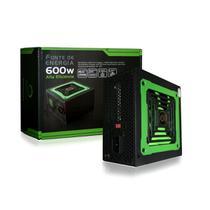 Fonte atx 600w OnePower mp600w3i 12v V2.3 20/24 pinos 4+4 -