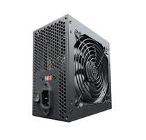 Fonte atx 650 watts real hedmax hm-650w -