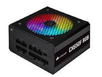 Fonte atx 650w - cx650f full modular - rgb black - 80 plus bronze - com cabo de forca - cp-9020217-br - cooler master - Corsair