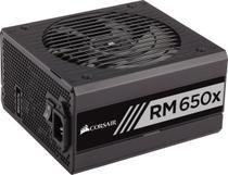 Fonte Atx 650W RM650X Full-Modular 80Plus Gold CP-9020091-WW - Corsair