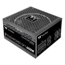 Fonte ATX 650W TOUGHPOWER GF1 Full Modular 80 Plus Gold PS-TPD-0650FNFAGB-1 Thermaltake -
