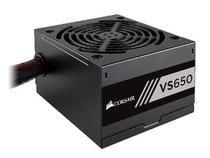 Fonte ATX 650W VS650 80PLUS White CP-9020172-WW - Corsair