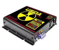 Fonte Automotiva 40A Bivolt Battery Meter 12V Plus Usina Spark -