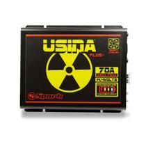 Fonte Automotiva 70A Bivolt Battery Meter Plus 12V Usina - Usina Spark