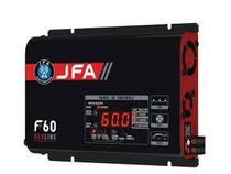 Fonte Automotiva Carregador de Bateria JFA 60A - RED LINE 640 -