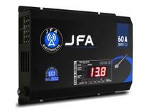 Fonte Automotiva Carregador de Bateria JFA 60A SCI 529 -