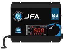 Fonte Automotiva JFA 50A Slim -