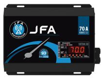 Fonte Automotiva JFA 70A Slim -