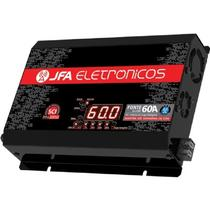 Fonte Automotiva JFA New F60A Sci Slim - 14.4 V - Bivolt