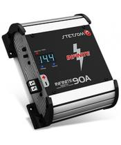 Fonte Automotiva Stetsom Infinite 90 Bi Volt 90 Ampers -