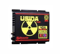 Fonte Automotiva Usina 40a Battery Meter Carregador Bateria -