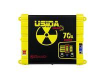 Fonte Automotiva USINA 70A Smart 12V Battery Meter -