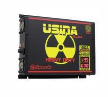 Fonte Automotiva Usina Slim 180a 14.4v Bivolt Smart Cooler -