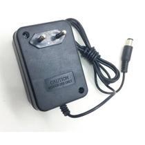 Fonte Bi-Volt para Super Nintendo SNES FAT - Xd