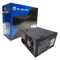 Fonte Bluecase BLU350-E ATX, 350W, Bivolt Manual - Blue Case -