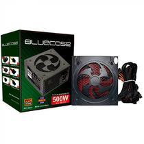 Fonte Bluecase BLU500PFC 500W PFC Ativo -