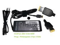 Fonte Caregador Para Lenovo Ideapad U530 E431 20v ib430 - NBC
