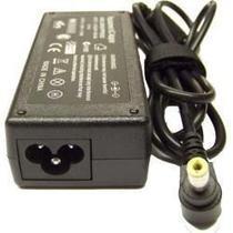 Fonte Carregador 19v 3.42a 65w Para Positivo Premium N5500 PLUG P8 -