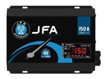 Fonte Carregador Automotivo Jfa 150a Com Sistema Sci -