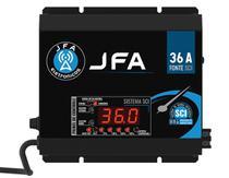 Fonte Carregador Automotivo JFA 36A SCI C/Carga Inteligente -