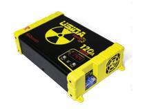 Fonte Carregador Bateria Usina Spark 120a Plus 12v Voltimetro -