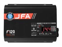 Fonte Carregador de Bateria JFA 120a SCI Redline Bivolt -
