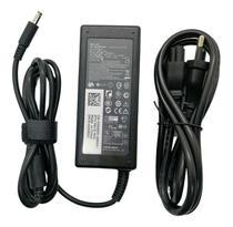Fonte Carregador Dell 19.5v 3.34a 65w Plug 4.5mm X 3.0mm -